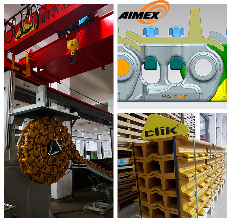 CLIK,waiting for you at Booth M145 at AIMEX!