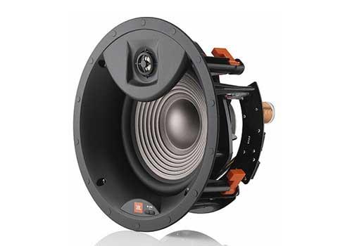 入墙式家庭影院音箱的优势和选购