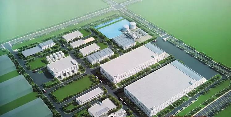 麦克维尔助力新能源行业发展