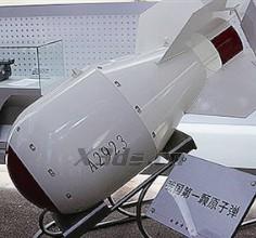 核装置三维检测案例
