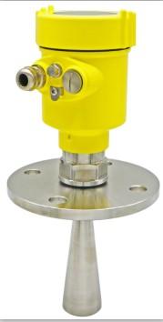 为什么用雷达液位计测量石油