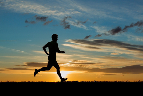 跑步不仅会缓解你的压力,还会使你变得更聪明