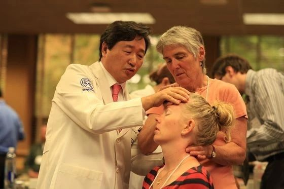行业前沿| 现代传统医学在韩国