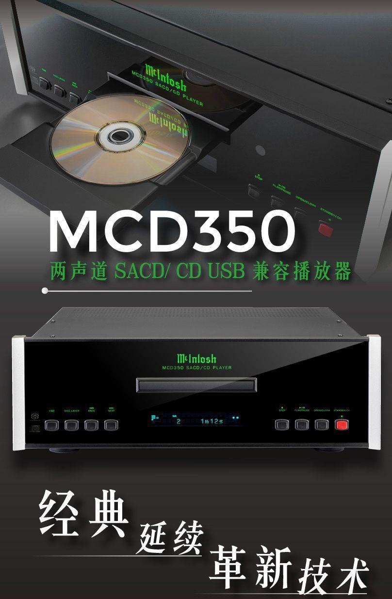 MCD350