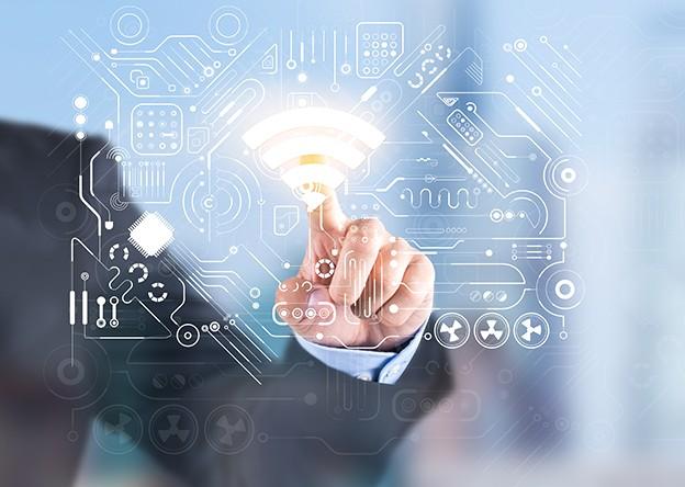 企业网络布线将受5大技术趋势影响