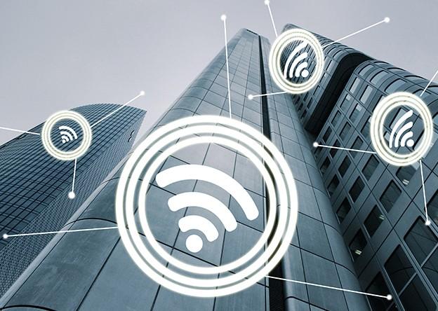 无线网络的坚强后盾:交换机和强大的WiFi部署