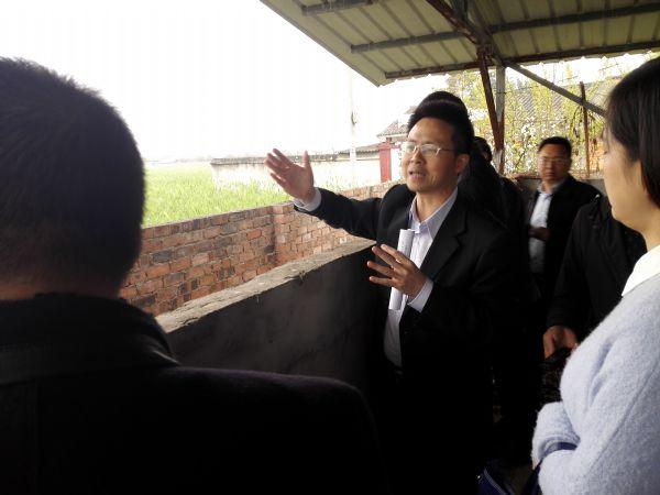 巨星生猪产业发展模式受欢迎,各地政府考察团密集到访洽谈合作