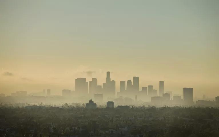 氮氧化物污染对环境的影响
