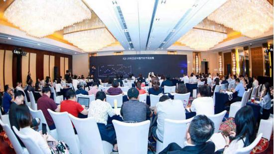 哈曼参加J.D.Power 中国新车IQS发布会