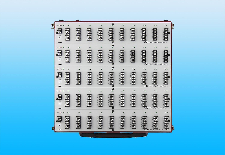 HP-JY1005静态优发国际顶级在线应变测试分析系统