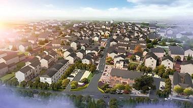 俞家村历史文化村落保护利用重点村规划
