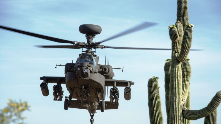 US Army developing MUM-TX for Apache control of all UAVs