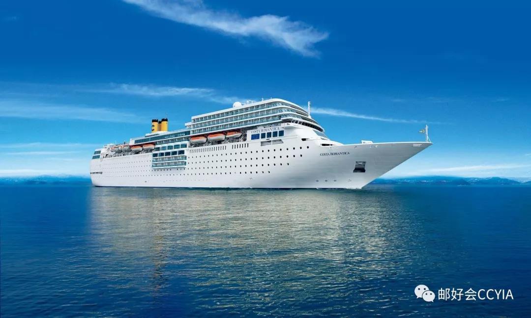 广州南沙国际邮轮母港11月17日开港