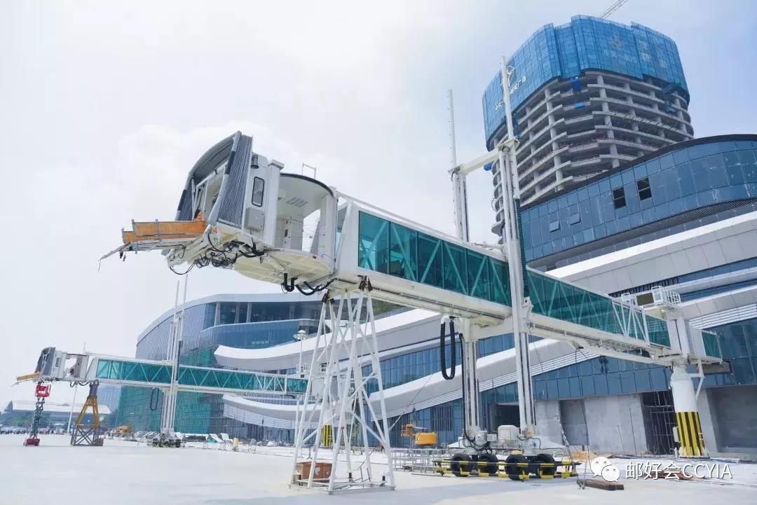 Guangzhou Nansha International Cruise Home Port Opens on November 17