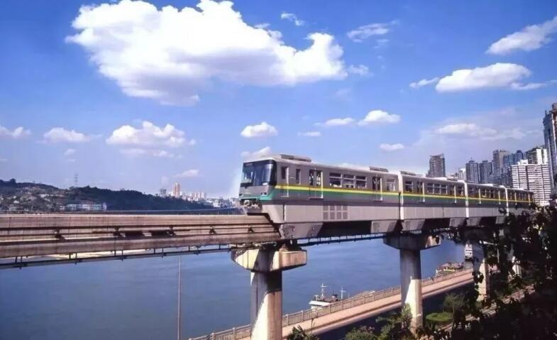 资讯 | 新一轮轨道交通规划启动,20座城市轨交建设迎大爆发!