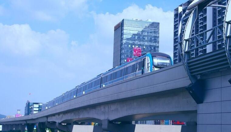 资讯 | 全国地铁运营时间分析 32城地铁实现扫码乘车