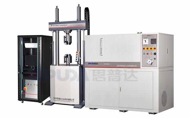 EH-9000 Electro-hydraulic Servo Dynamic Fatigue Testing Machine