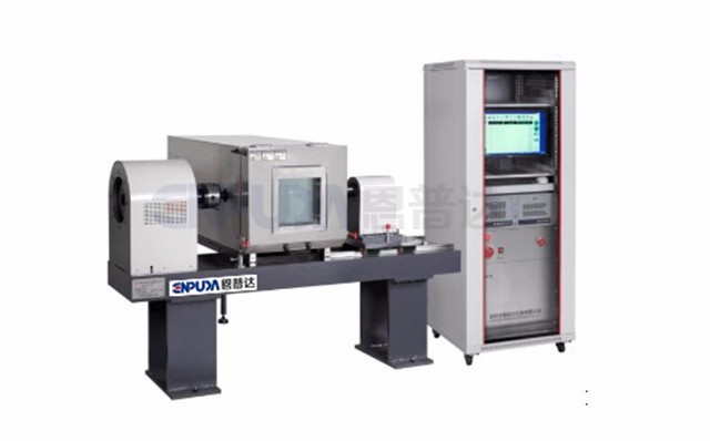EHN-6000 Electronic Torsional Fatigue Test Bench