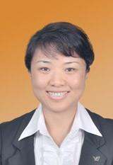 Ms Chen Jing