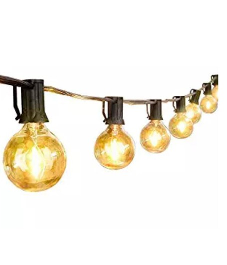 Solar Garland light