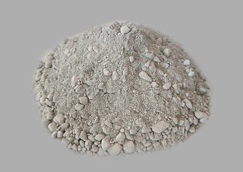 耐碱浇注料在水泥窑上的应用
