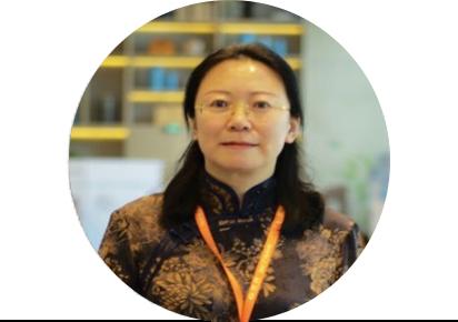 徐寒梅,南京安吉生物科技有限公司,董事长