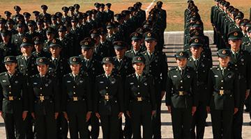 軍事拓展訓練項目:緊急集合