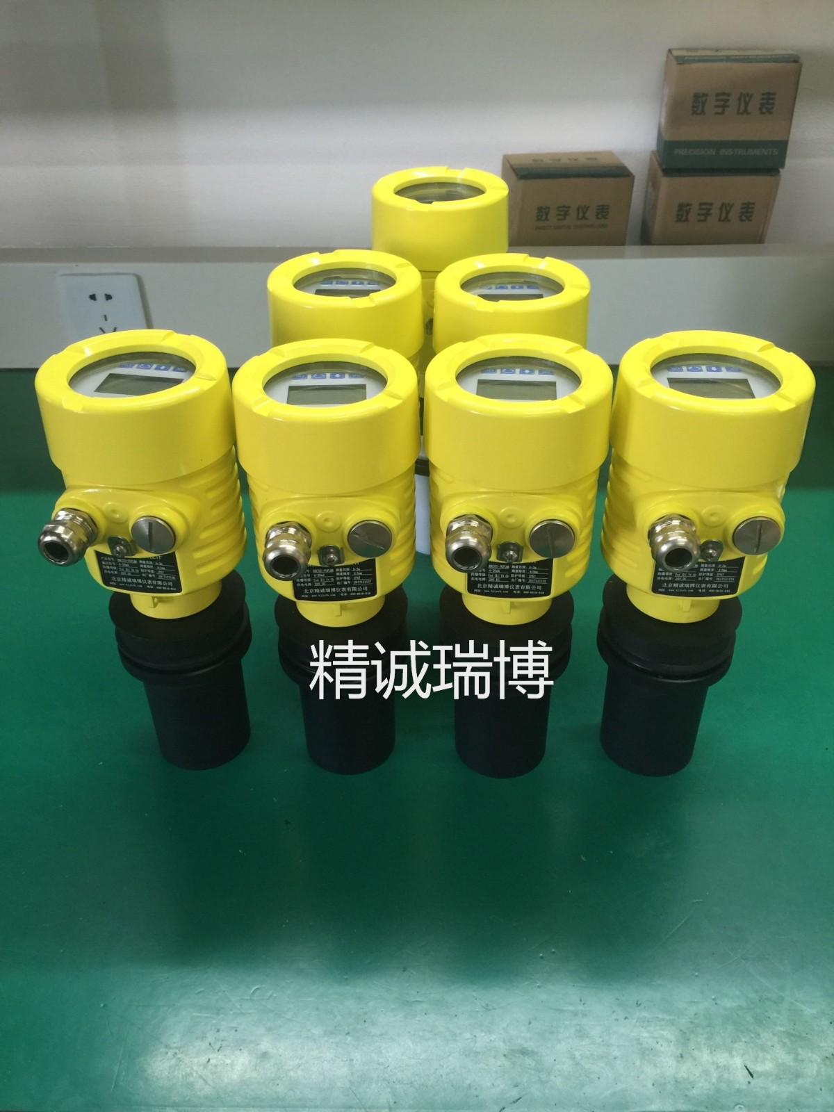 北京精诚瑞博分享超声波液位计保养知识