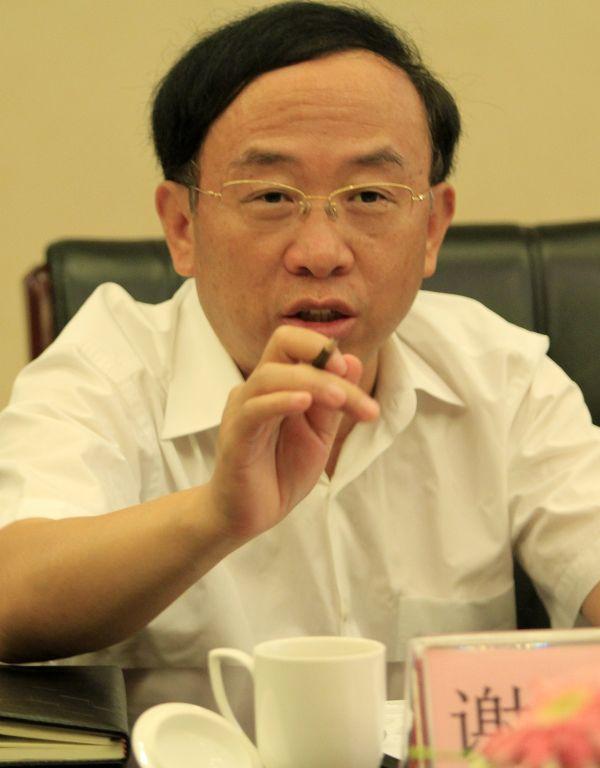 谢瑞武副市长:希望巨星肩负起提升成都养猪水平的重任——巨星农牧育种工作及发展规划汇报会在崇州召开