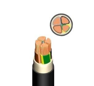 无毒无害防白蚁电力电缆