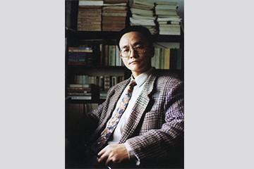 潘立勇  教授