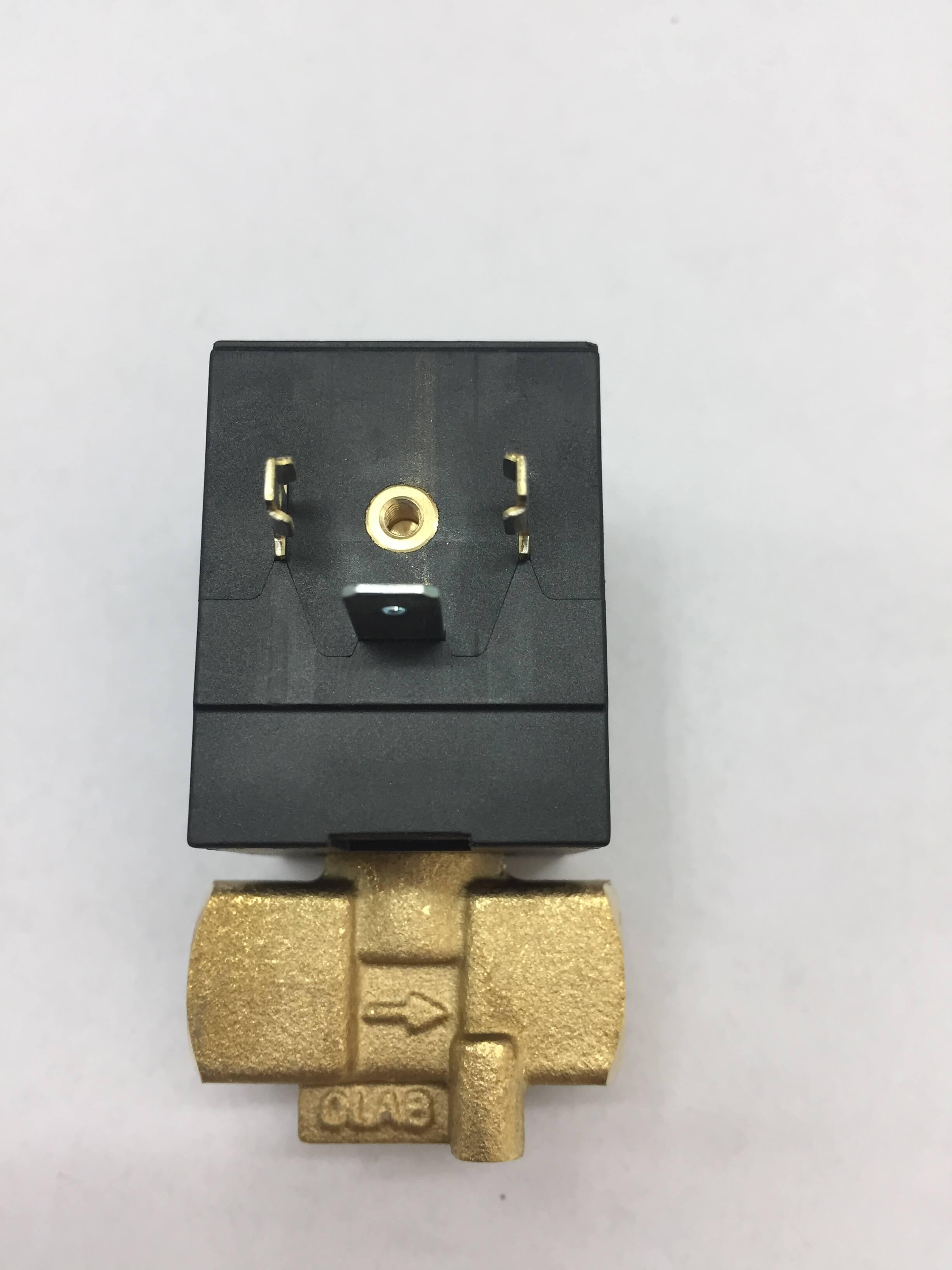 6061系列火焰切割机电磁阀
