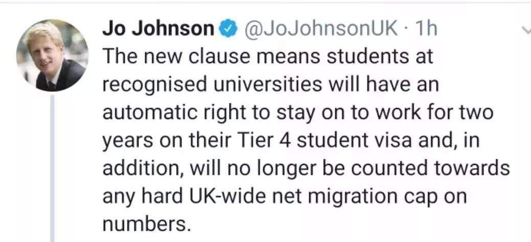 英国另类新首相上台,关咱留学生啥事儿?