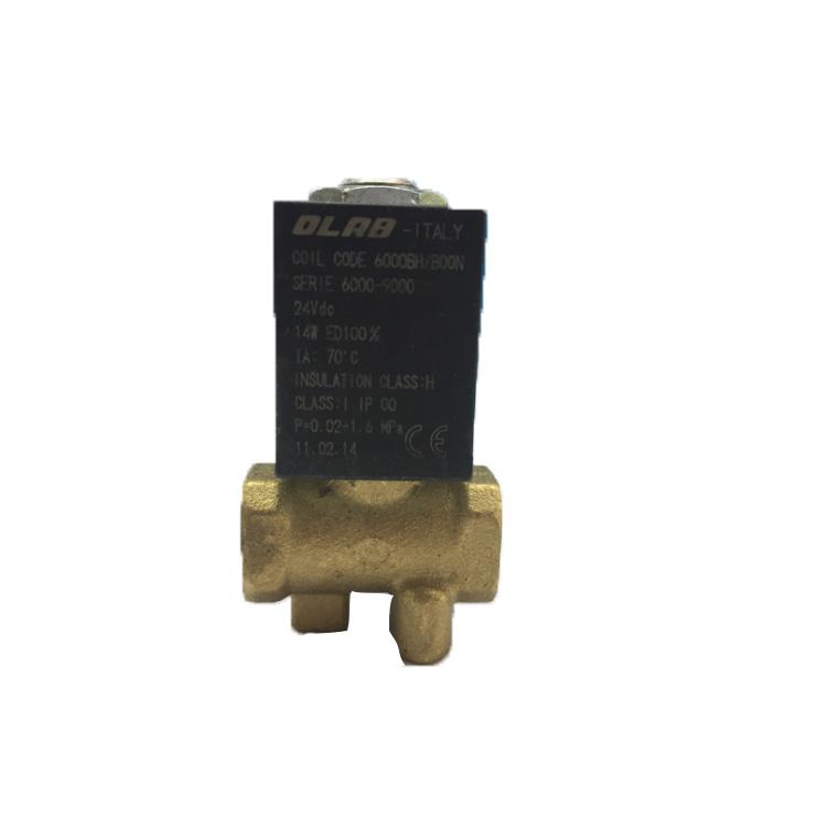 ART5865ZV 医疗设备电磁阀