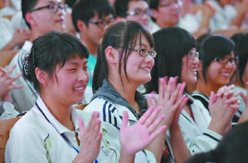 爱的鼓励掌声怎么拍,爱的鼓励常用的11种掌声鼓励节奏