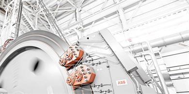 ABB集团与第十四届中国邮轮产业发展大会达成合作