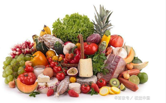 常吃几种食物帮你清理肠道垃圾