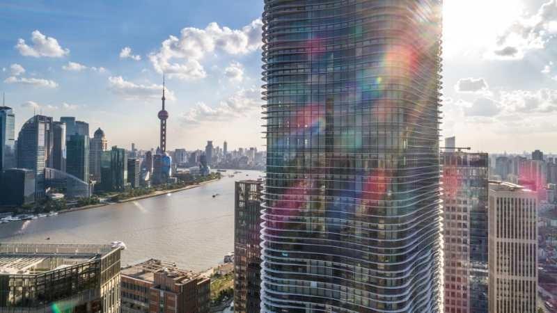 上海——虹口区浦江国际基地