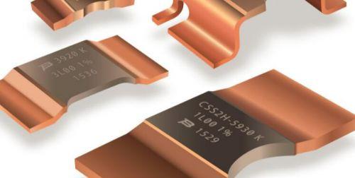 Bourns高功率电流检测雷竞技app官网产品上市