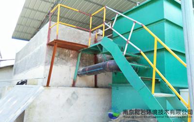 工业、养殖业废水处理