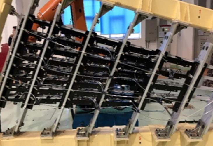 02末端执行器结构设计能力与低成本工装设计、改造能力