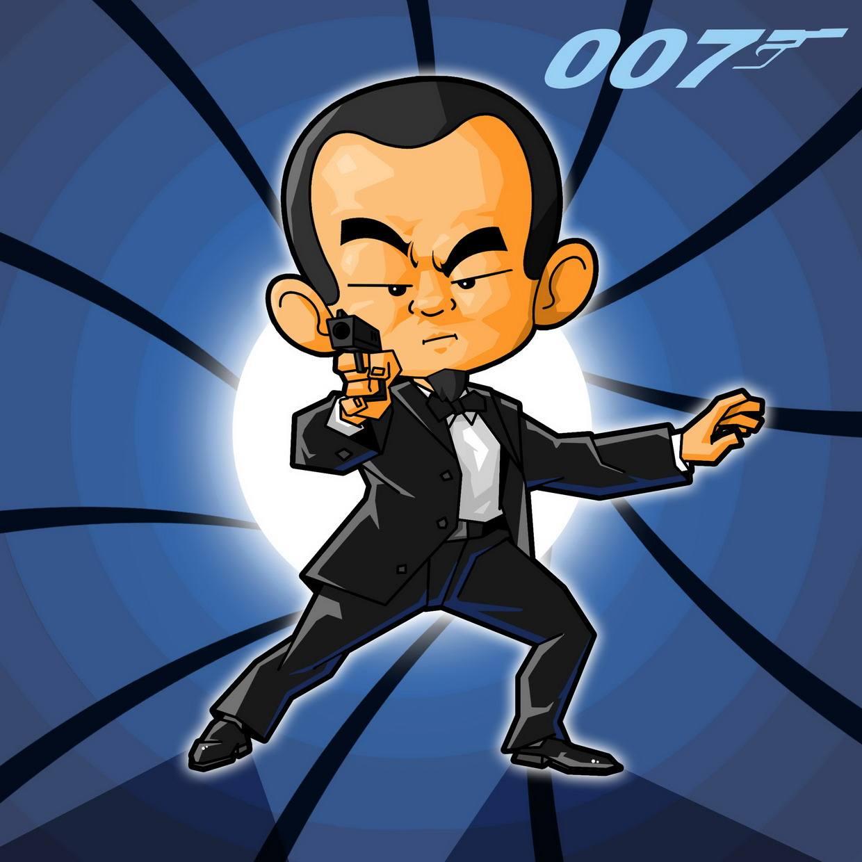 """趣味拓展游戏""""007""""游戏规则介绍"""