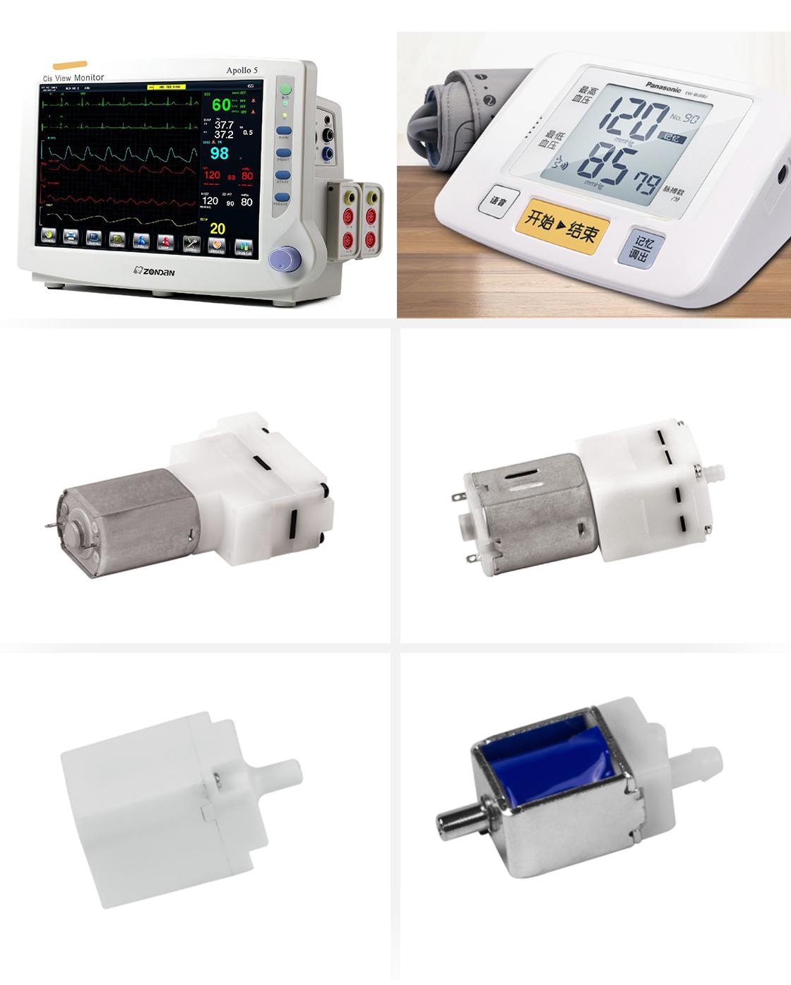 电子医疗应用
