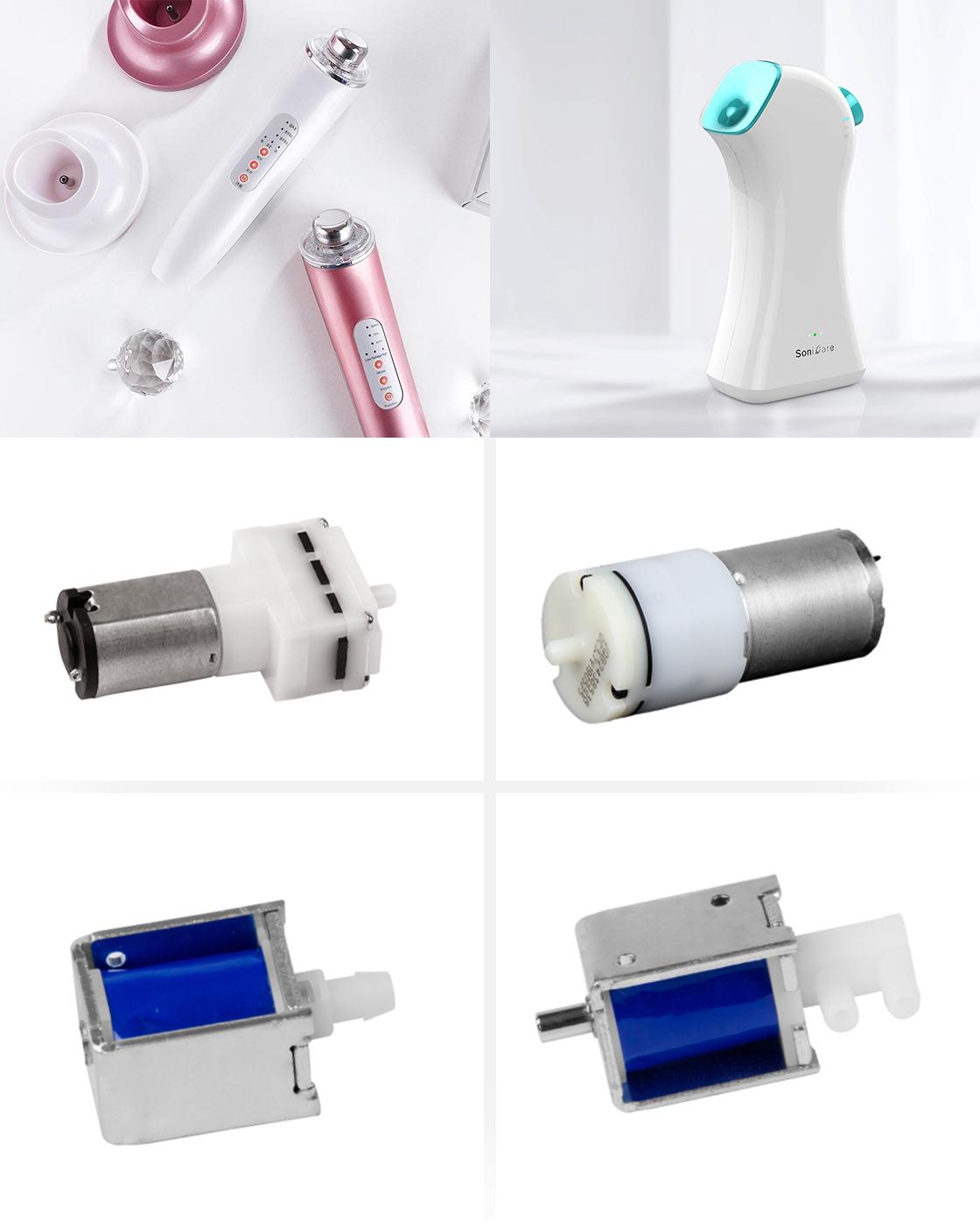 美容仪器应用