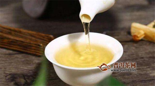 关于绿茶的16个知识