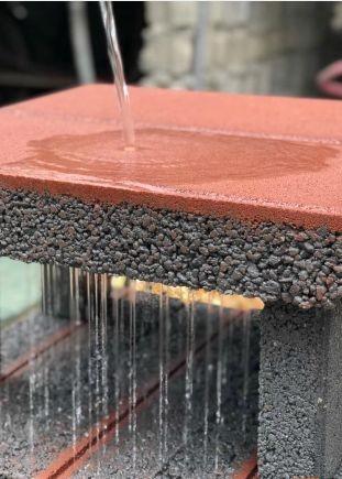 透水砖有哪些优势
