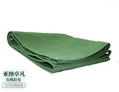 耐磨有机硅帆布
