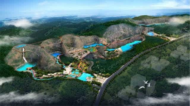 天天说的矿山生态修复 到底怎么做?