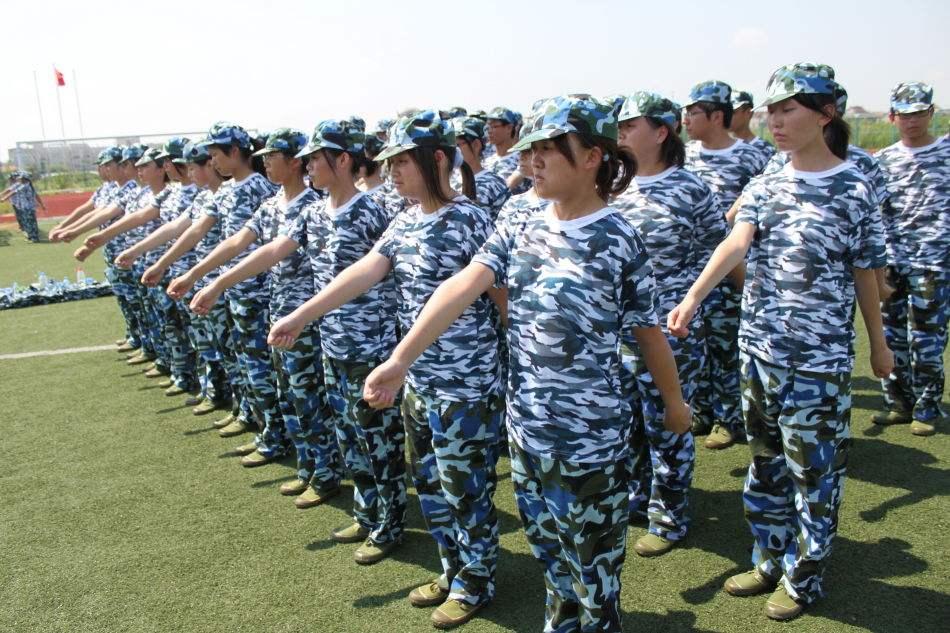 4篇公司军事拓展训练心得体会