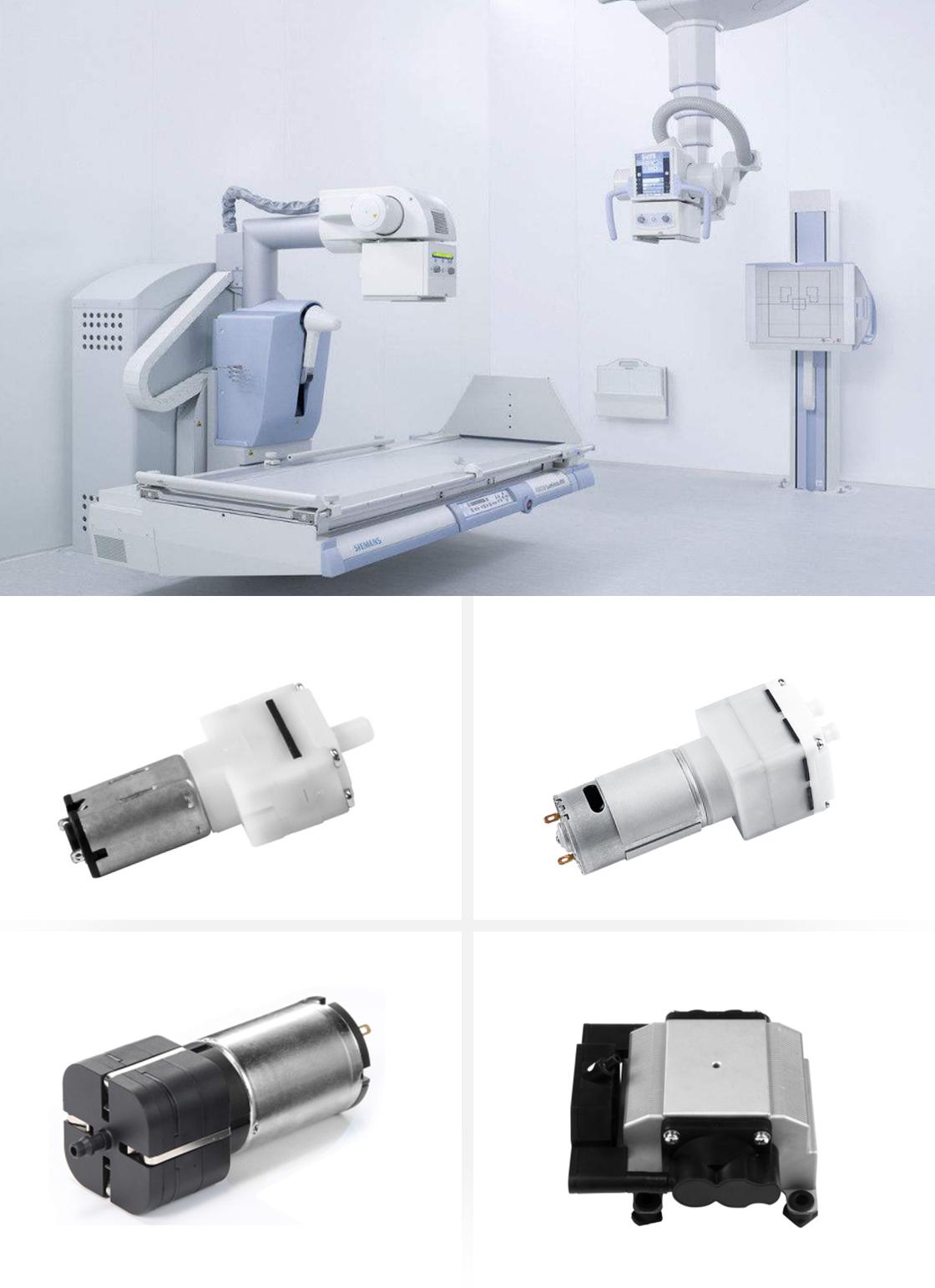 医疗器械应用